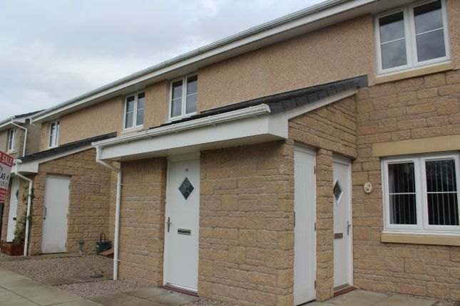 Thumbnail Flat to rent in Bogbeth Road, Kemnay, Aberdeenshire