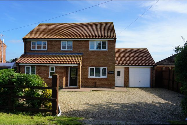 Thumbnail Detached house for sale in Begdale Road, Elm