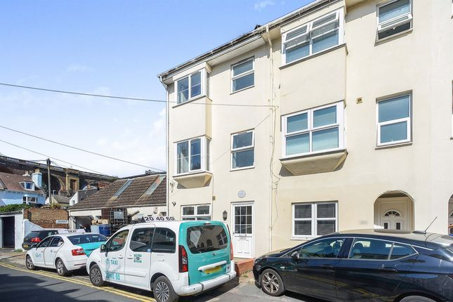 4 bed town house for sale in Campbell Road, Brighton BN1