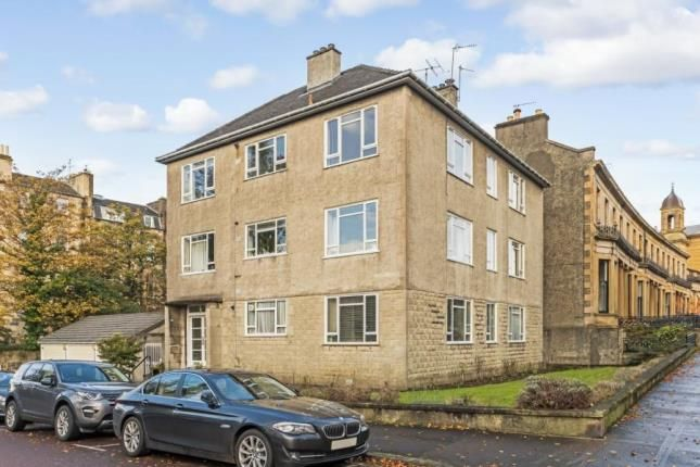 Thumbnail Flat for sale in Westbourne Road, Hyndland, Glasgow