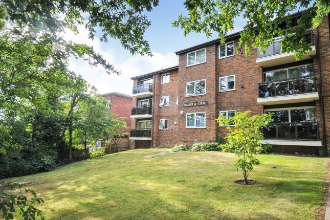Thumbnail Flat for sale in Flat 12, 51 The Avenue, Beckenham