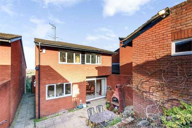 4 bed detached house for sale in Rockwell Avenue, Lawrence Weston, Bristol