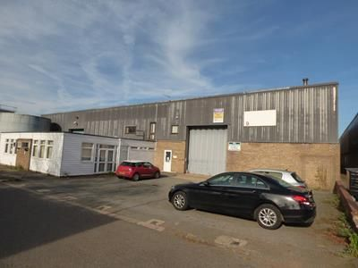 Thumbnail Light industrial to let in Units At Honeysome Industrial Estate, Chatteris, Cambridgeshire