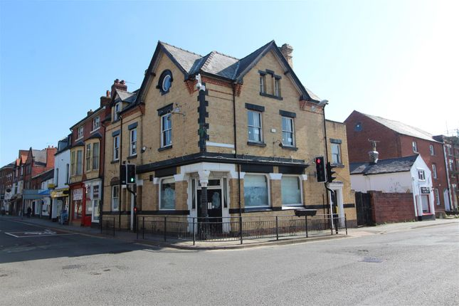 Thumbnail Property for sale in Church Street, Oswestry