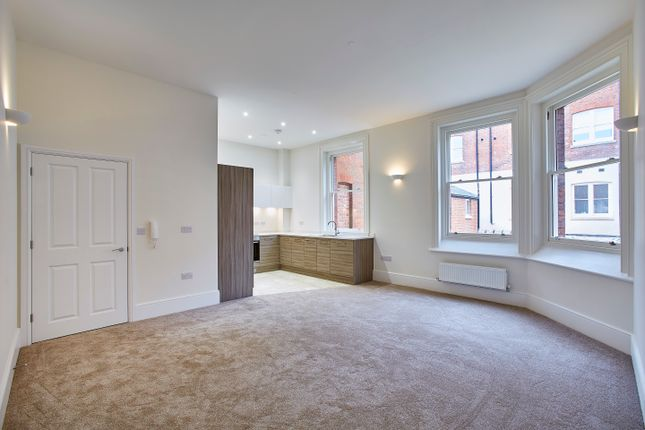 Flat for sale in Hermiatge Court, Cholsey, Wallingford