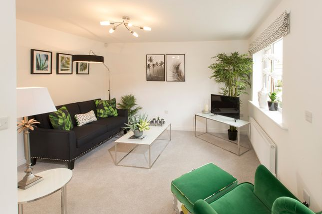Thumbnail Semi-detached house for sale in Grange Road, Longford, Coventry