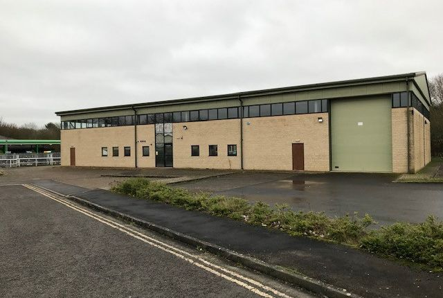 Thumbnail Business park to let in West Oxfordshire Business Park, Carterton