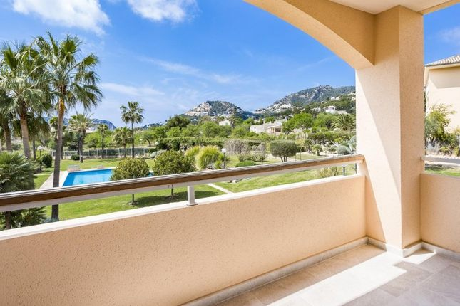 Apartment for sale in Spain, Mallorca, Andratx, Puerto Andratx