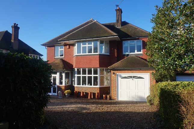 Thumbnail Detached house for sale in York Road, Sutton