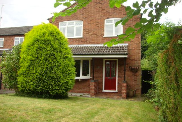 Thumbnail Detached house for sale in Sandcliffe Park, Midway