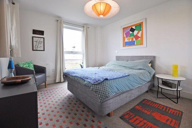 Photo 10 of Stunning Modern Apartment, Usk Way, Newport NP20