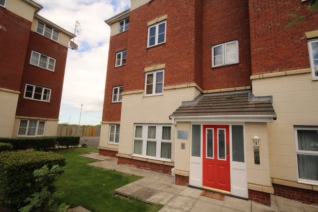 Thumbnail Flat to rent in Breckside Court, Breckside Park, Anfield, Liverpool