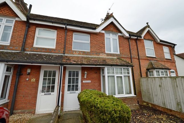 Thumbnail Flat to rent in Ravensvale Cottages, Old Bramshott Chase, Hindhead