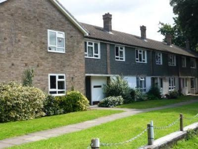 Thumbnail Flat for sale in The Lindens, Chiswick