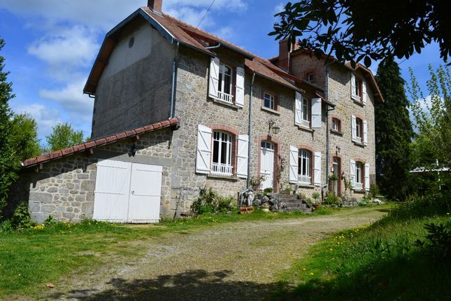 Thumbnail Property for sale in Bourganeuf, Limousin, 23400, France