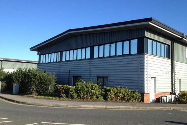 Thumbnail Warehouse to let in Unit B, Unit B, Island Trade Park (Part), Bristow Broadway, Avonmouth