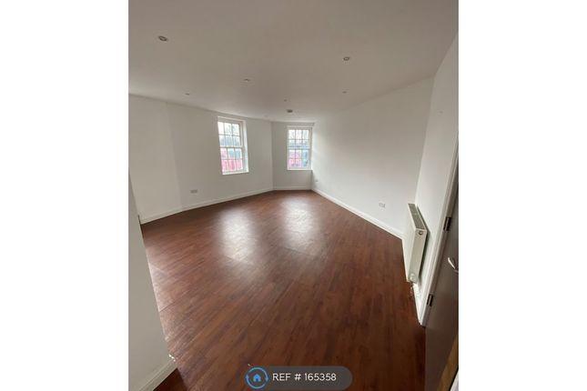 Living Room of London Road, Sheffield S2