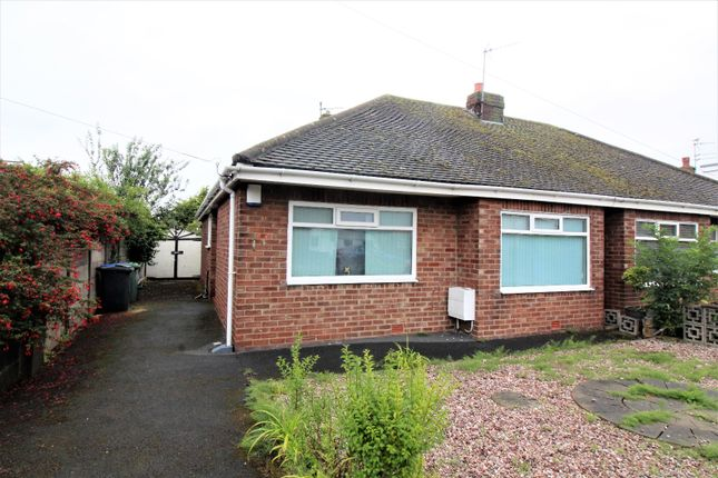 Thumbnail Bungalow to rent in Allandale Avenue, Thornton-Cleveleys