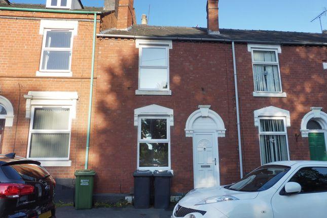Thumbnail Property to rent in Cobden Street, Kidderminster