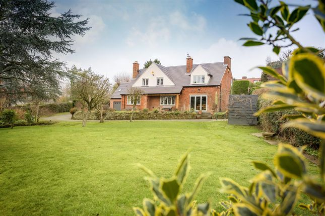 Thumbnail Detached house for sale in The Goose House, The Pastures, Duffield
