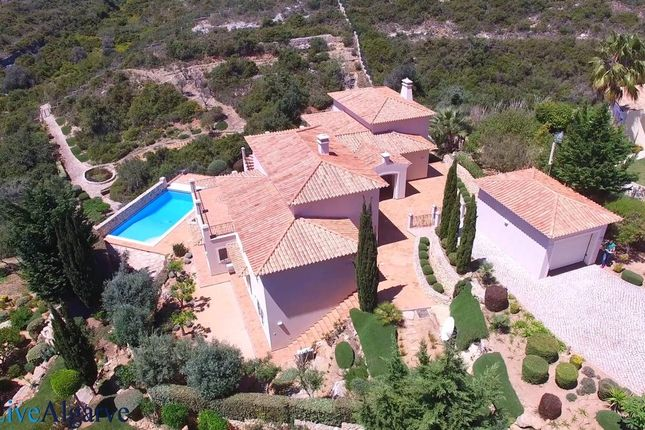 Thumbnail Villa for sale in None, Lagoa, Portugal
