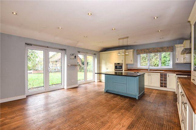 Kitchen 1 of Church Lane, Binfield, Berkshire RG42