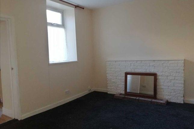 Bedroom of Howard Street, Clydach Vale, Tonypandy CF40