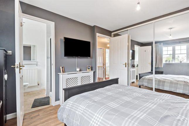 Master Bedroom of The Paddock, Wilberfoss, York YO41