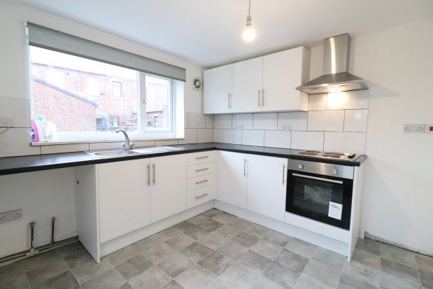 2 bed property to rent in Caroline Street, Houghton Le Spring DH5
