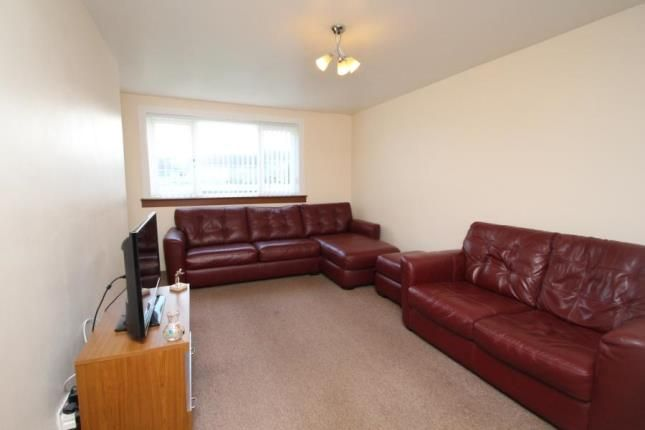Lounge of Capelrig Drive, Calderwood, East Kilbride, South Lanarkshire G74