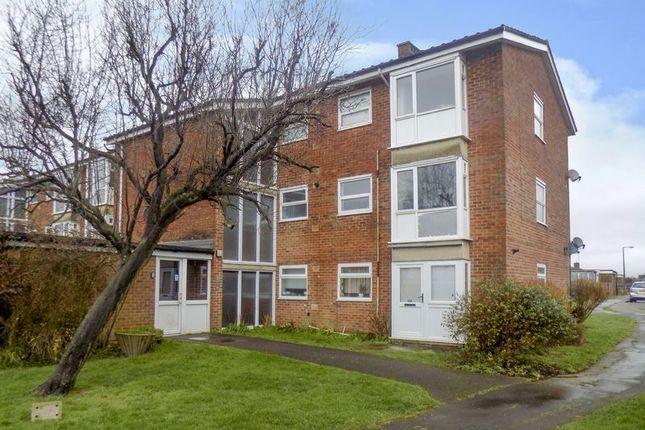 2 bed flat for sale in Lime Kiln, Royal Wootton Bassett, Swindon