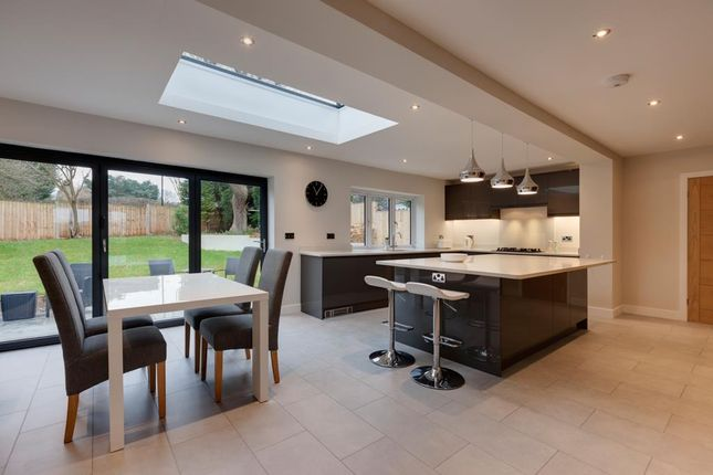 Dining Kitchen of Ashfurlong Close, Dore, Sheffield S17