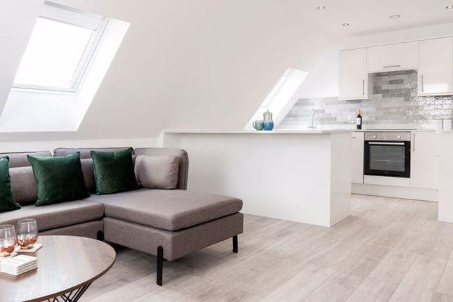 1 bed flat to rent in Stocks Lane, Warrington WA5