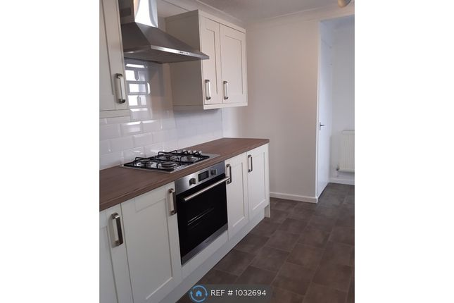 Thumbnail Terraced house to rent in Clayton Street, Swansea