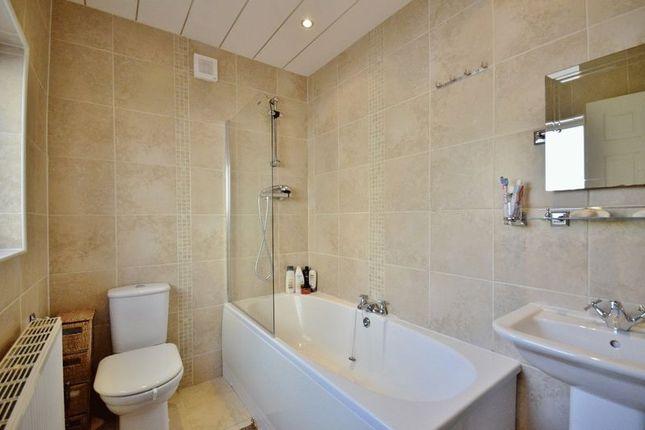 Bathroom of Ross View, Main Road, High Harrington, Workington CA14