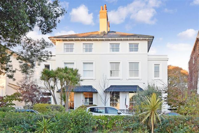 Thumbnail Semi-detached house for sale in The Lawn, St Leonards On Sea, East Sussex