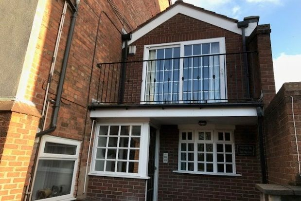 Thumbnail Property to rent in Park Crescent, Southport