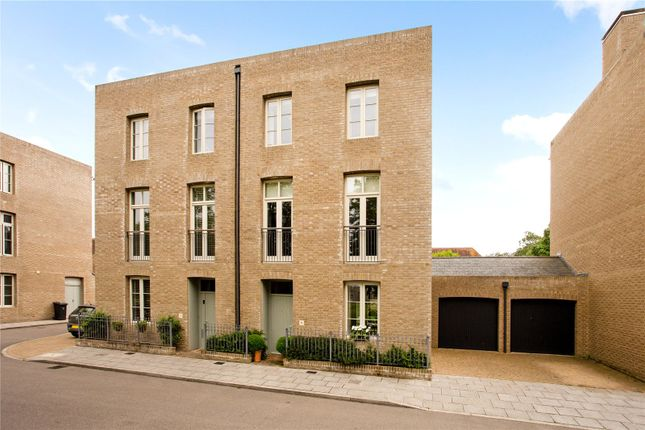 Thumbnail Semi-detached house for sale in Fletcher Avenue, Chichester, West Sussex