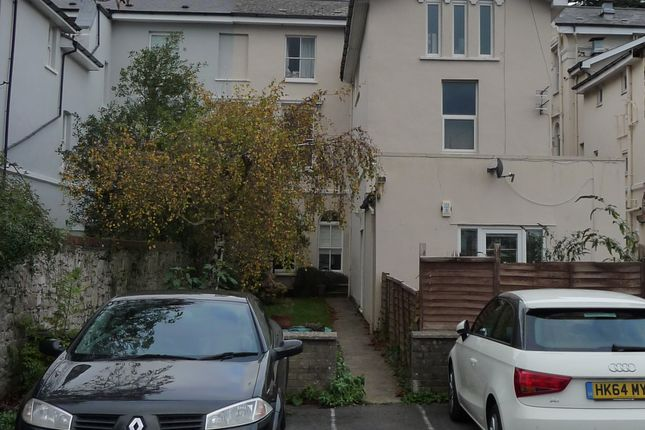 Thumbnail Flat for sale in 2 Llandaff Place, Cardiff