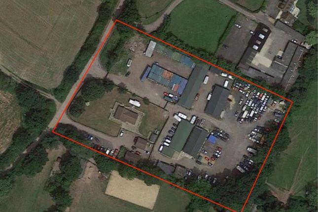 Thumbnail Industrial for sale in Woodlands Farm, Wood Lane, Wokingham