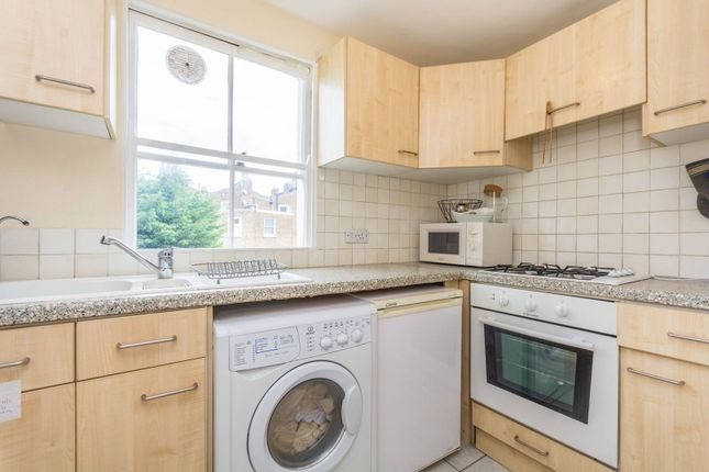 1 bed flat to rent in Shirland Road, Maida Hill