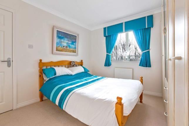 Bedroom 2 of Berryhill Crescent, Wishaw, North Lanarkshire ML2