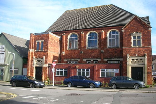 Thumbnail Office for sale in Maxwell Street, Swindon