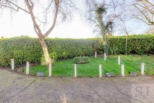 Land To Front of Hester Place, Burnham-On-Crouch CM0