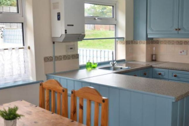 Thumbnail Town house to rent in Slinfold Close, Brighton