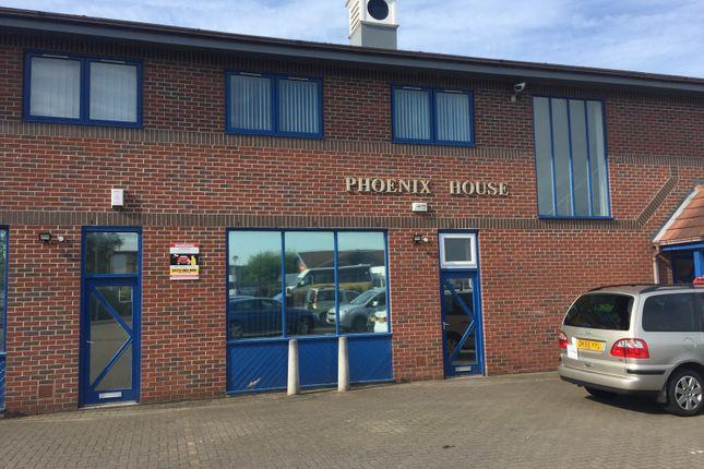 Suite 2 - Phoenix House, Goldborne Enterprise Park, Goldborne WA3