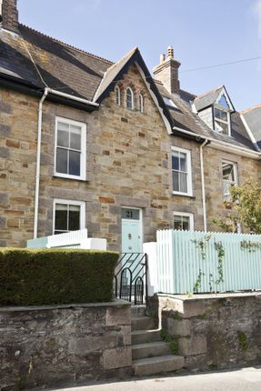 Thumbnail Terraced house to rent in British Road, St Agnes