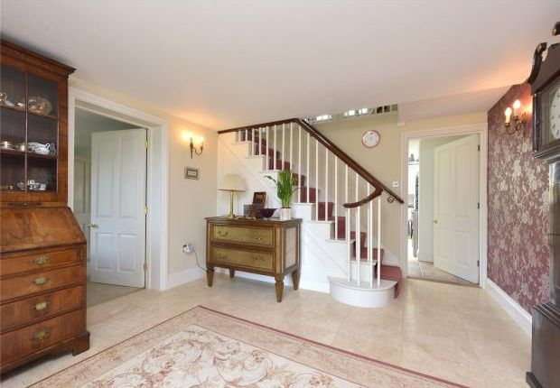 Reception Hall of Callow End, Worcester, Worcestershire WR2