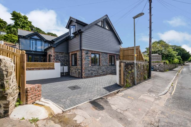 4 bed detached house for sale in Knowles Hill Road, Newton Abbot, Devon TQ12