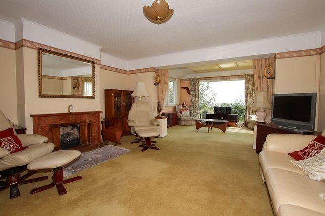 Lounge Area of Canterbury Road, Brotton, Saltburn-By-The-Sea TS12